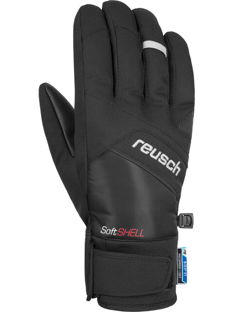 Reusch Luke R-TEX XT Rękawiczki czarny